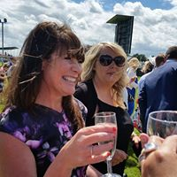 Precision People at Leicester Races - Ladies Day 2016